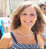 Nicoletta Fragapane