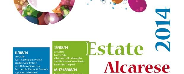 Estate Alcarese