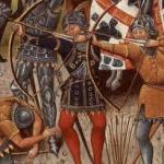 Archi e frecce, il medioevo ad Alcara li Fusi